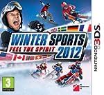Winter Sports 2012 (Nintendo 3DS)