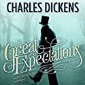 Great Expectations (       UNABRIDGED) by Charles Dickens Narrated by Simon Prebble
