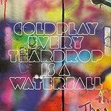 Every Teardrop Is A Waterfall
