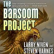 The Barsoom Project: A Dream Park Novel | Larry Niven, Steven Barnes