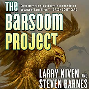 The Barsoom Project Hörbuch