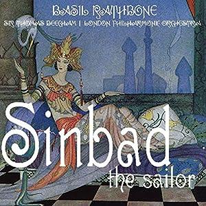 Sinbad the Sailor Audiobook