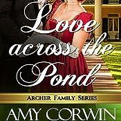 Love Across the Pond | Amy Corwin