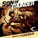 Son of Thunder: Forgotten Realms: The Fighters, Book 3 (       UNABRIDGED) by Murray J. D. Leeder Narrated by Kevin Kraft