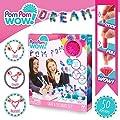 Pom Pom Wow 48535 Snap and Decorate Set