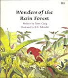 Wonders of the Rain Forest (0816717648) by Janet Craig