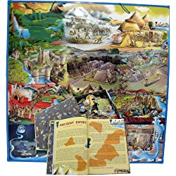 [Best price] Puzzles - Active Reading Puzzle,