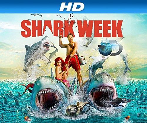 Shark Week 2014 Sneak Peek [Hd]