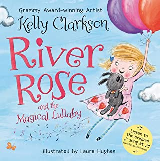 Book Cover: River Rose and the Magical Lullaby