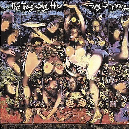 The Tragically Hip-Fully Completely-CD-FLAC-1992-PERFECT Download