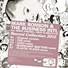 Record Collection 2012 [12 inch Analog]