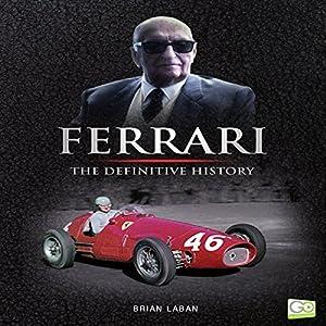 Ferrari Audiobook