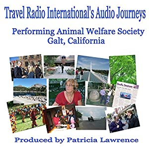 Performing Animal Welfare Society Radio/TV Program