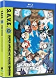ストライクウィッチーズ 第2期 S.A.V.E. 北米版 / Strike Witches: Season 2 S.A.V.E. [Blu-ray][Import]