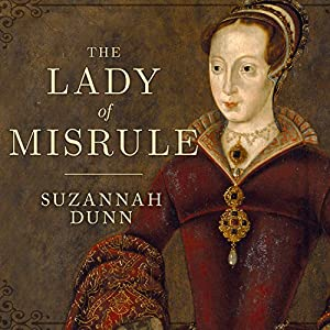 The Lady of Misrule Audiobook