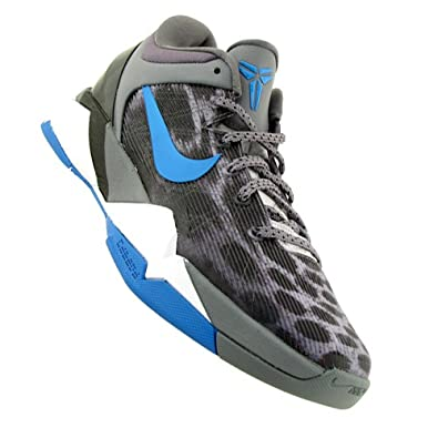 Amazon.com: Nike Zoom Kobe Vii 7 System Mens Basketball Trainers ...