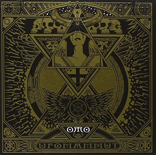 Oro: Opus Alter by Ufomammut (2012-09-18)