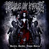 Darkly, Darkly, Venus Aversa Cradle Of Filth
