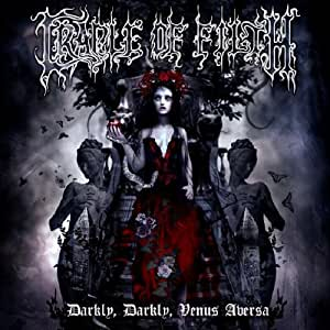 Darkly,Darkly,Venus Aversa (Ltd.)