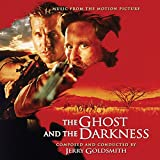The Ghost in the Darkness (2CD) (OST)