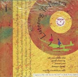 Listen To Poetry - Book 1 (Children Music / Poetry Books / Indian Music)