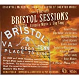 Bristol Sessions 1927-28-Country Music's Big