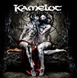 Kamelot Poetry For The Poisoned [7'Vinyl+CD] [7