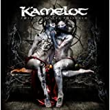 "Poetry For the Poisoned (Collector's Edition - CD + 7"" Vinyl, streng limitiert)von ""Kamelot"""