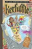 Kerfuffle: Book 11 (The Aldo Zelnick Comic Novel Series)