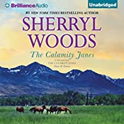 The Calamity Janes: A Selection from The Calamity Janes: Gina & Emma: The Calamity Janes, Book 4 | Sherryl Woods