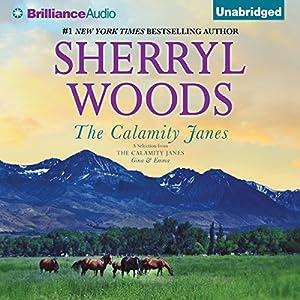 The Calamity Janes Audiobook
