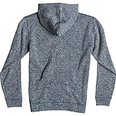 Quiksilver Men's Keller Zip Fleece Top