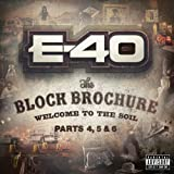 The Block Brochure: Welcome To The Soil (Parts 4, 5, & 6) [Explicit]