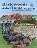Backwoods Home Magazine - May/Jun 2010 (#123)