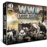 WWII: Lost Films Box Set [DVD]