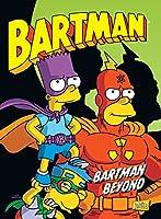 Bartman, Tome 4 :