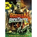 Godzilla Vs Biollante [DVD] [2012] [Region 1] [US Import] [NTSC]