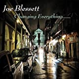Joe Blessett – Changing Everything (2012)