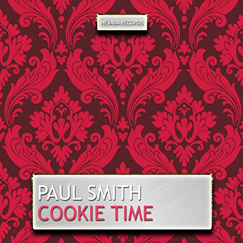 cookie-time