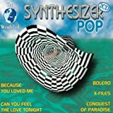 echange, troc Various Artists - The World Of Synthesizer Pop
