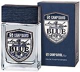 Camp David BLUE EDT, 1er Pack (1 x 100 ml)