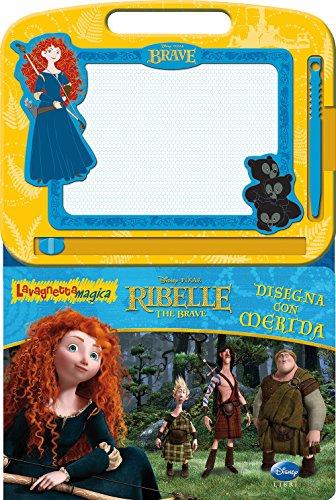 ribelle-the-brave-disegna-con-merida-con-gadget