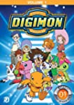 Digimon: Digital Monsters: The Offici...