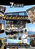 7 Days ANDALUCIA Spain [DVD] [NTSC]