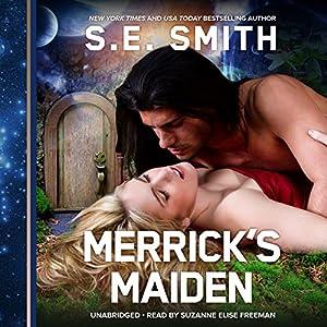 Merrick's Maiden Hörbuch