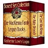 img - for The MacKlenna Family Legacy Books (Boxed Set Collection) book / textbook / text book