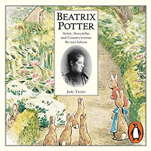 Beatrix Potter: Artist, Storyteller, and Countrywoman Audiobook