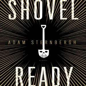 Shovel Ready Hörbuch