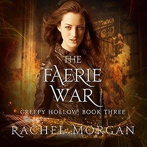 The Faerie War Audiobook