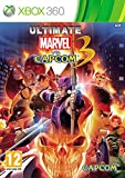Ultimate Marvel vs Capcom 3 : fate of two worlds